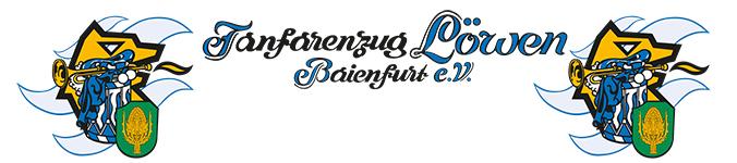 """Fanfarenzug """"Löwen"""" Baienfurt"""